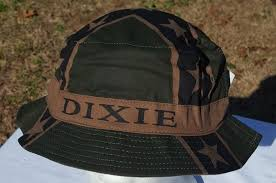 182006ad9e5 Rebel Boonie Hat -  12.00   Olde South